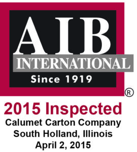 AIB Inspected