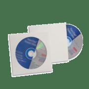 CD & DVD Sleeves