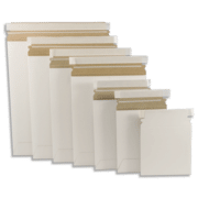Stayflats Plus® Mailers (White)