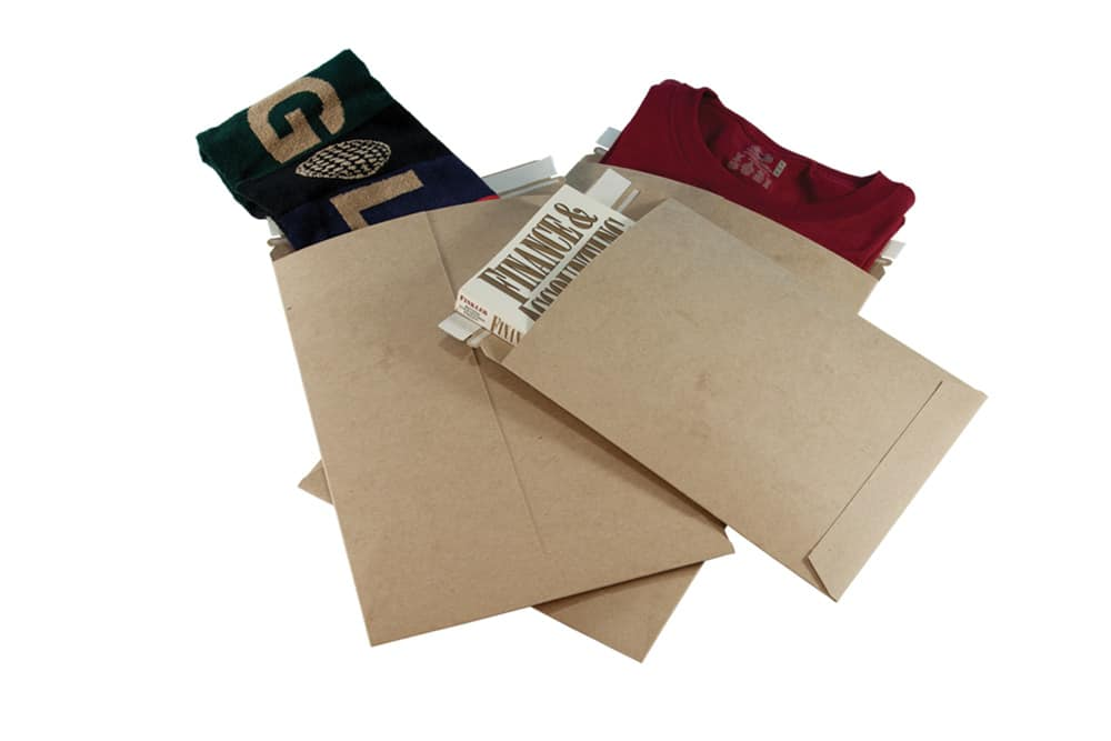 Stayflats Utility® Mailers