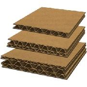 Cardboard Types