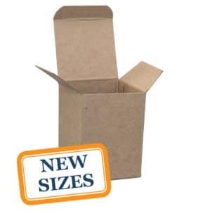 New Carton Sizes